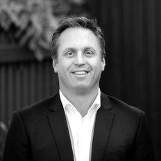 James Wilson, Sales representative