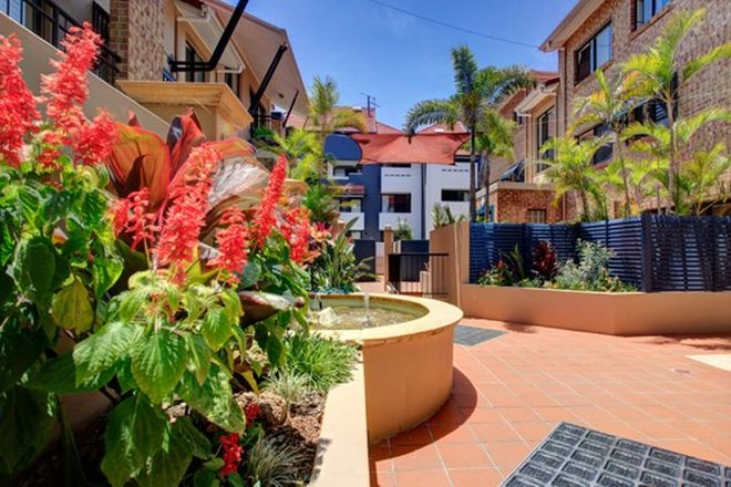 Picture of 13/108 Sydney Street, NEW FARM QLD 4005