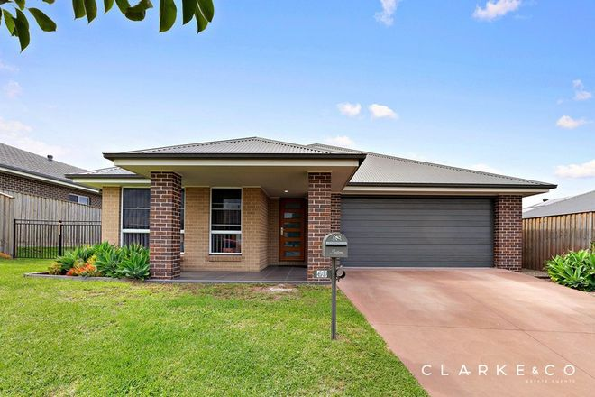 Picture of 40 Harvest Boulevard, CHISHOLM NSW 2322