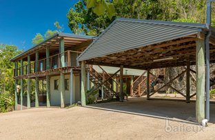 Picture of 45 Braemar Road, Mount Julian QLD 4800