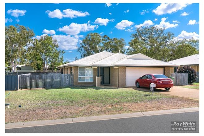 Picture of 18 Riley Drive, GRACEMERE QLD 4702