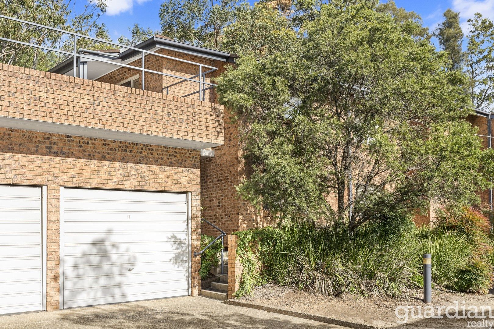 1/20 Pennant Street, Castle Hill NSW 2154, Image 0