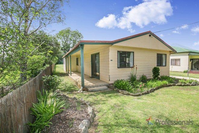 Picture of 107 Malpas Street, GUYRA NSW 2365