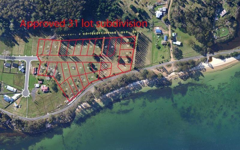 Lot 2 Kent Beach Road, Dover TAS 7117, Image 0