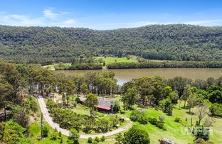 Picture of 1157 Singleton Rd, Laughtondale NSW 2775