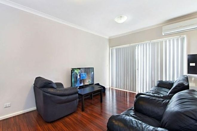 Picture of 14/79-81 Rooty Hill Road North Road, ROOTY HILL NSW 2766