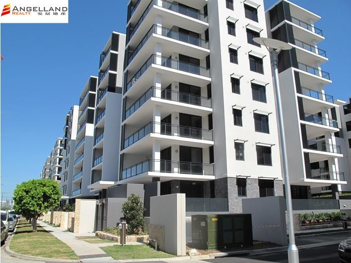 106/8 Bayview Drive, Wentworth Point NSW 2127, Image 0
