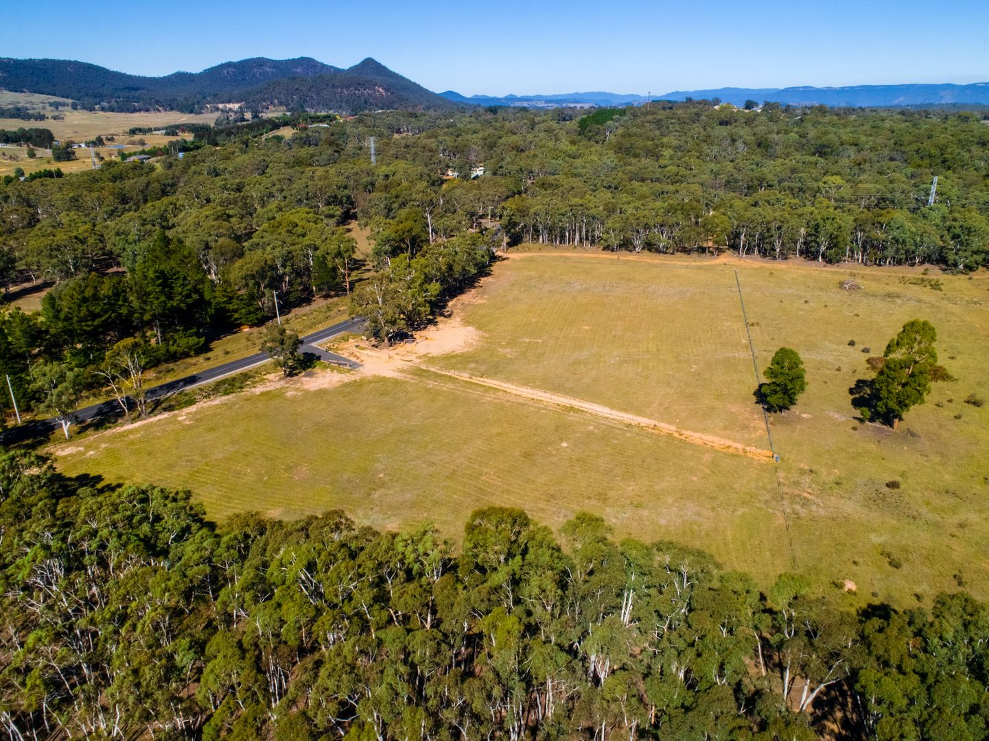 Lots 14-22 Browns Gap Road, Little Hartley NSW 2790, Image 2