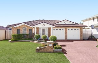Picture of 54 FULLERTON CIRCUIT, St Helens Park NSW 2560