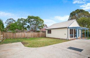 Picture of 4a Cambridge Street, Willoughby NSW 2068