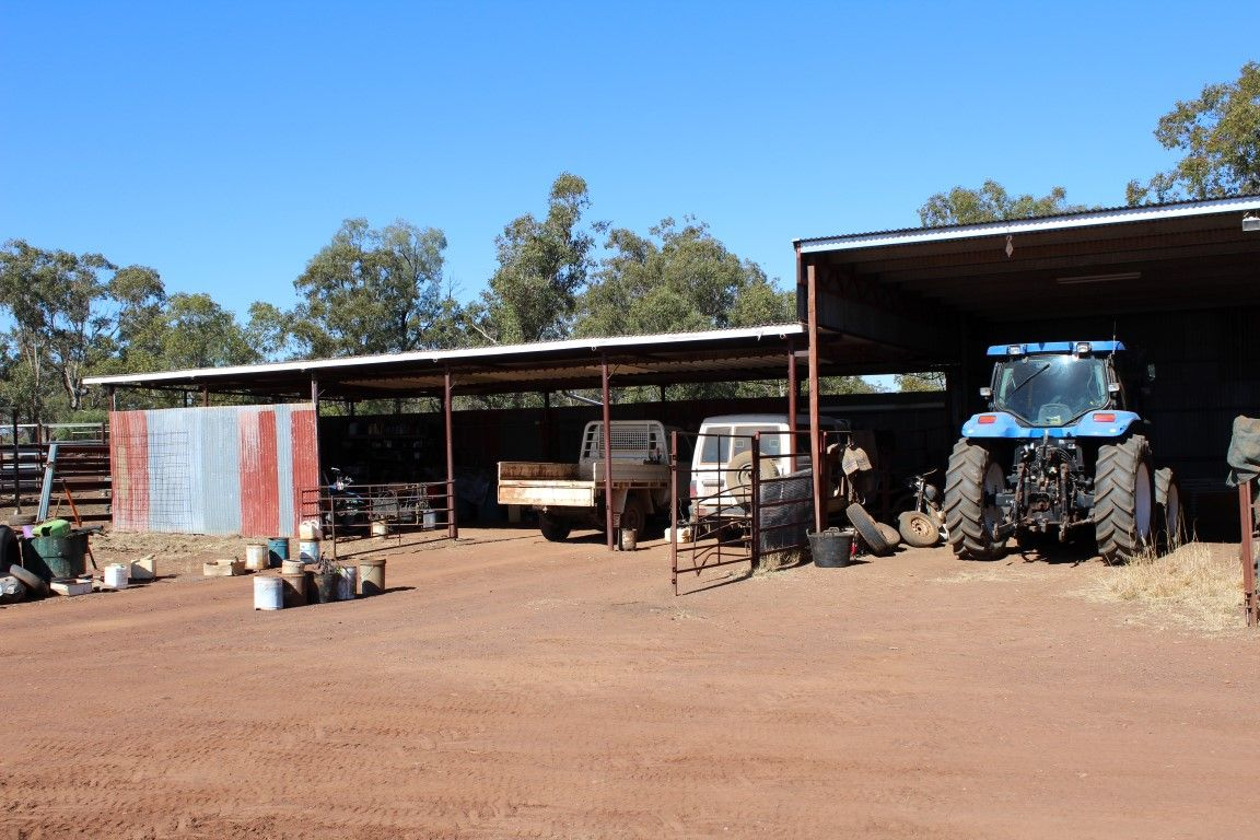 0 Tocal, Mitchell QLD 4465, Image 1