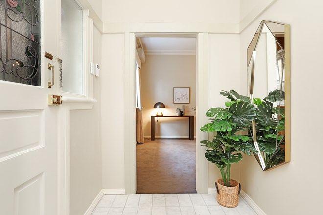 Picture of 42 Cowper Street, RANDWICK NSW 2031