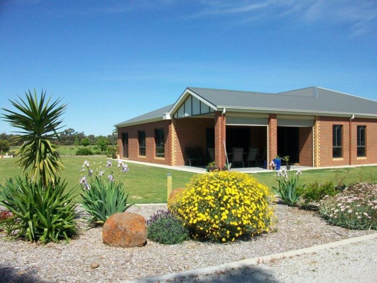 Lot 4 Fairview Crt, Barham NSW 2732, Image 1