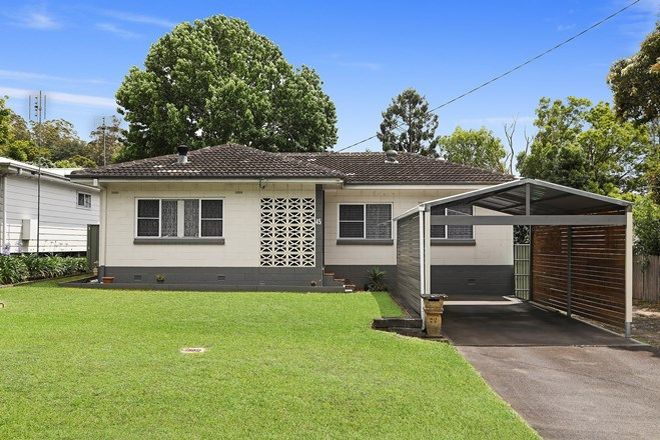 Picture of 45 Delaware Road, NIAGARA PARK NSW 2250