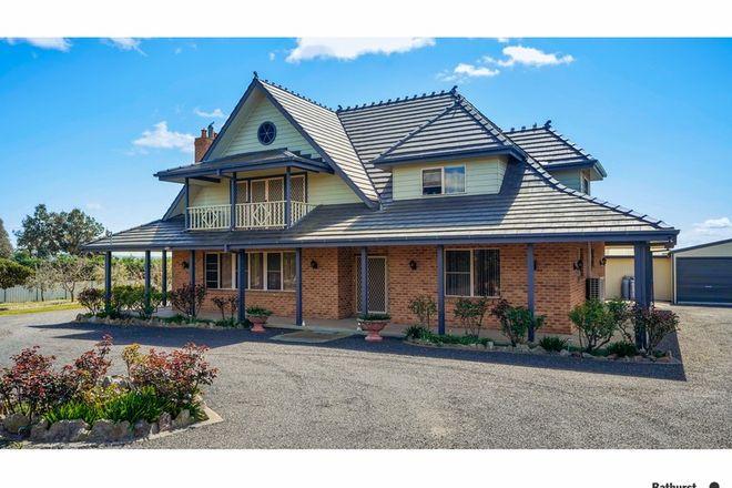 Picture of 3 Melrose Drive, RAGLAN NSW 2795