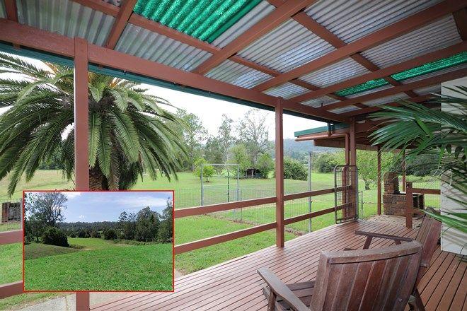 Picture of 1112 Jiggi Road, JIGGI NSW 2480