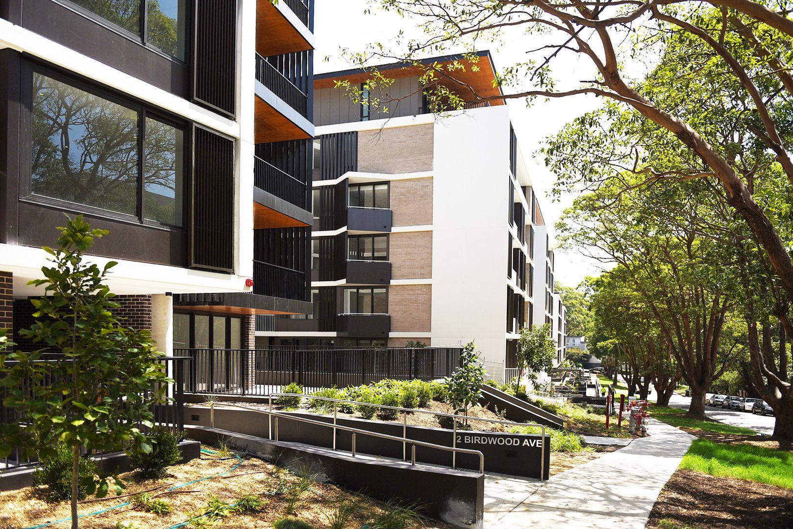 A211/18 Birdwood Avenue, Lane Cove NSW 2066, Image 1