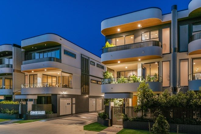 Picture of 3/39 Byron Street, BULIMBA QLD 4171