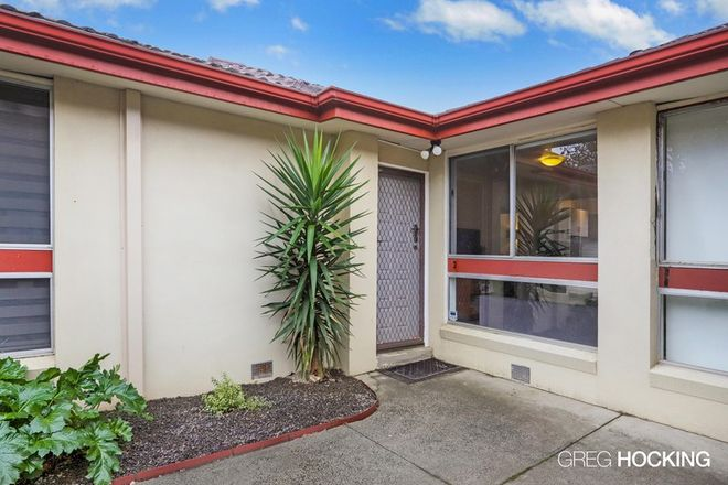 Picture of 3/7 Kernot Street, SPOTSWOOD VIC 3015