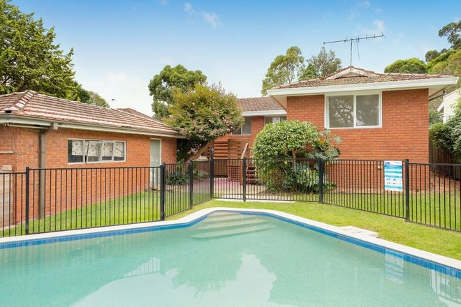 Picture of 116 Epping Road, LANE COVE NSW 2066