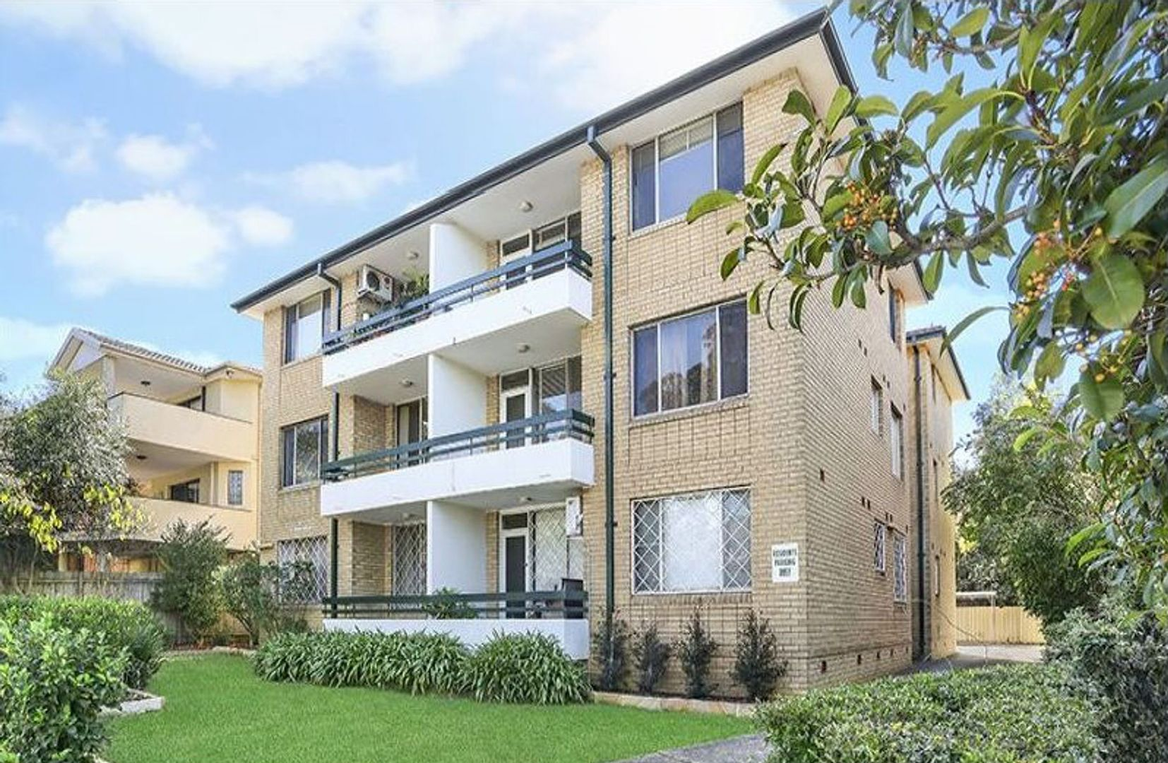 3/3 Queens Road, Westmead NSW 2145, Image 0