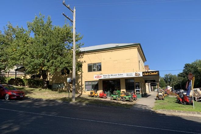 Picture of Suite 3 5 Church Street, HEALESVILLE VIC 3777