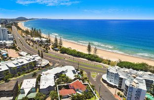 Picture of 4 Mary Street, Alexandra Headland QLD 4572