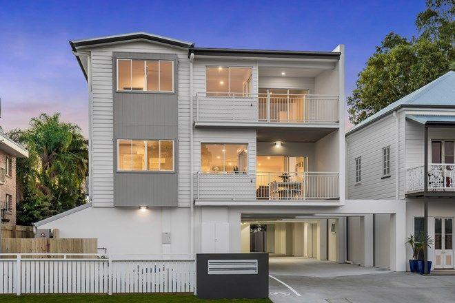 Picture of 3/33-35 Berrima Street, WYNNUM QLD 4178