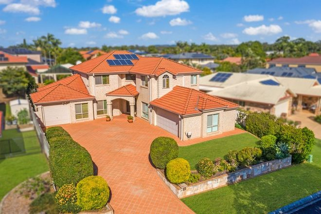 Picture of 11 Carolena Street, CLEVELAND QLD 4163