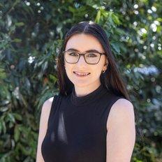 Melissa Wilson, Sales representative