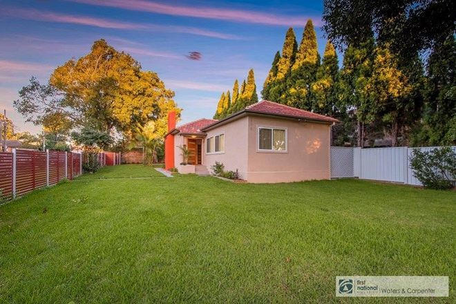 Picture of 206 Chisholm Road, AUBURN NSW 2144
