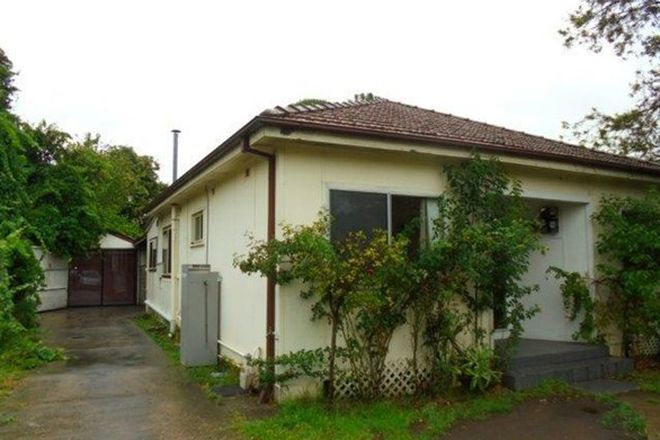 Picture of 15 Hargrave Road, AUBURN NSW 2144