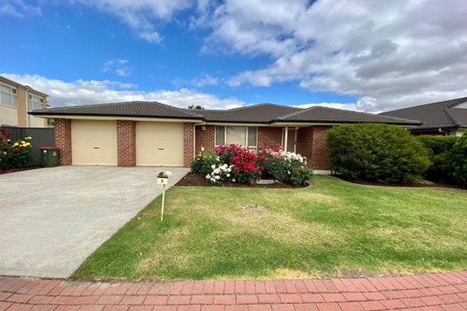 Picture of 6 Hermitage Court, NURIOOTPA SA 5355