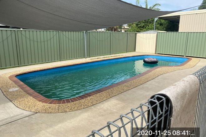 Picture of 13 Gould Street, MORANBAH QLD 4744