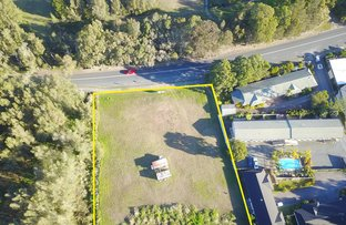Lot 44 Blackhead Road, Black Head NSW 2430