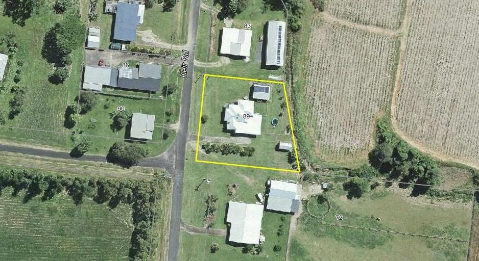 89 Keir Rd, Tully QLD 4854, Image 1