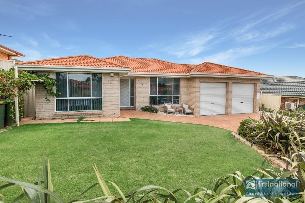 7 Hennesy Street, Flinders NSW 2529, Image 0