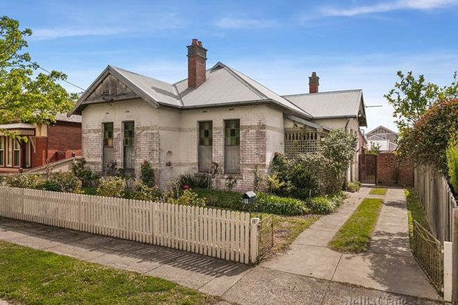 Picture of 11 Steele Street, MOONEE PONDS VIC 3039