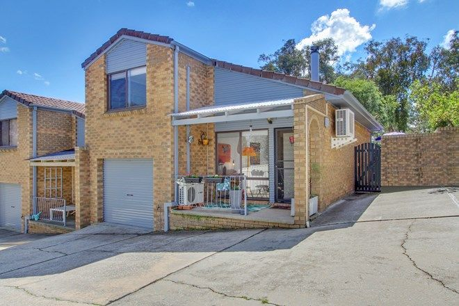 Picture of 3/9 Hybon Avenue, QUEANBEYAN NSW 2620