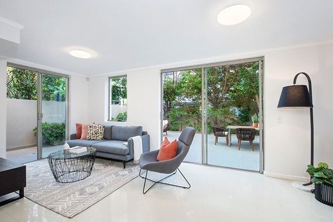 Picture of 54/20 Eve Street, ERSKINEVILLE NSW 2043