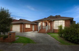 Picture of 34 Hassett Crescent, Keilor East VIC 3033