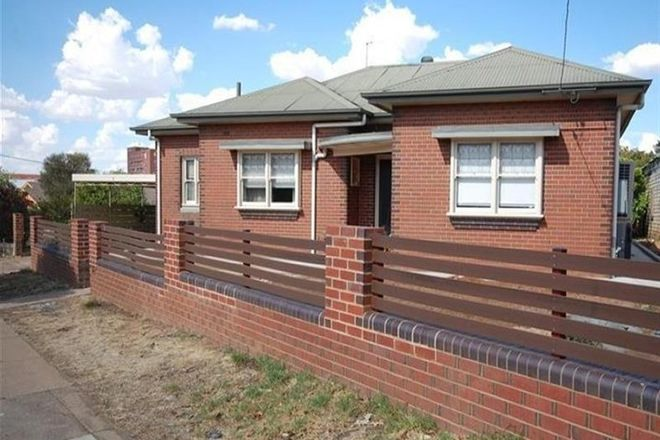 Picture of 7 Docker St, WAGGA WAGGA NSW 2650