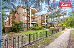 Picture of 11/17 Shenton Avenue, Bankstown NSW 2200
