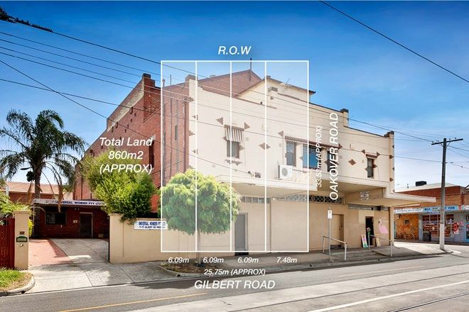 Picture of 71-75 Gilbert Road, PRESTON WEST VIC 3072