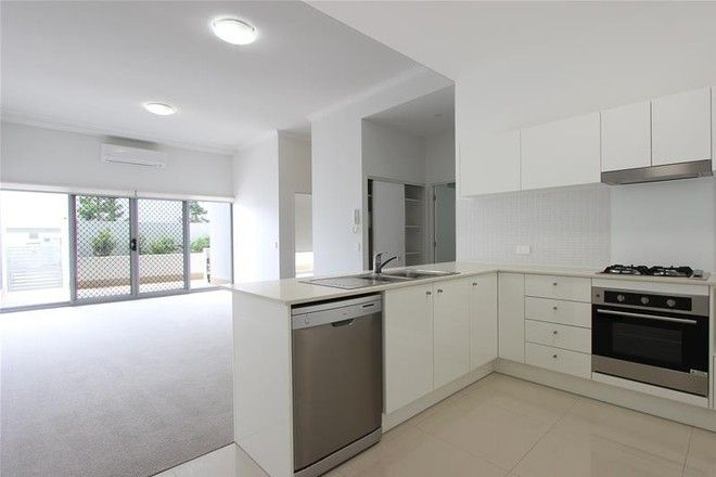 Picture of 2004/19 Playfield Street, CHERMSIDE QLD 4032