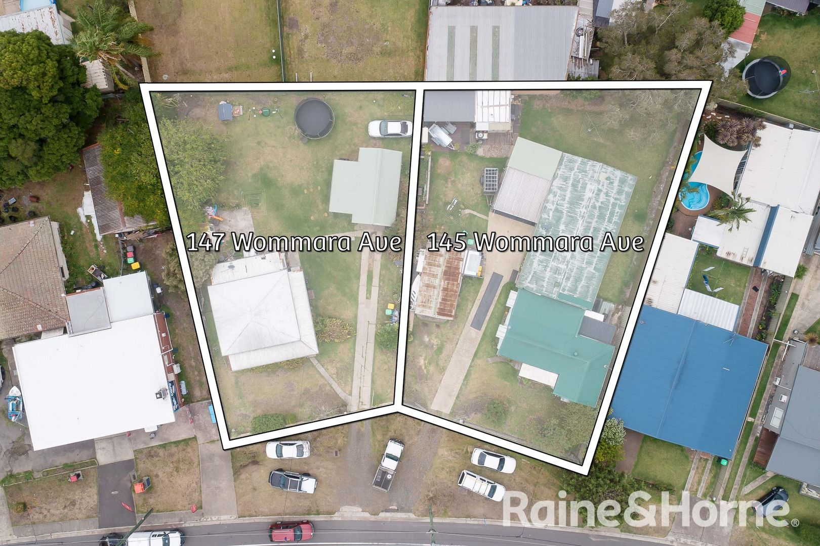 147 Wommara Avenue, Belmont North NSW 2280, Image 1