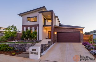 60 Langtree Crescent, Crace ACT 2911