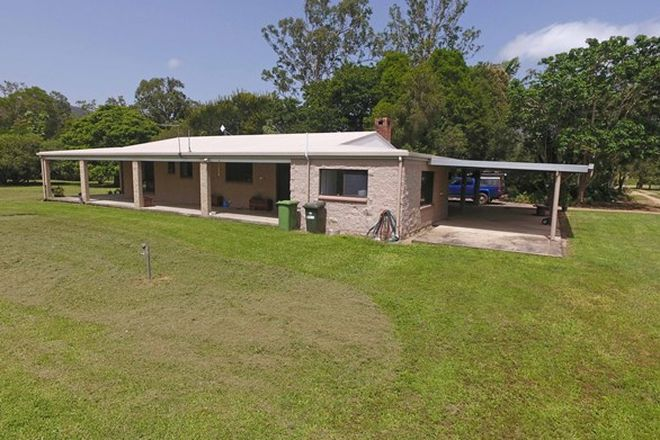 Picture of WONGABEL QLD 4883