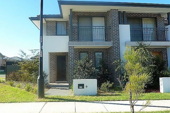Picture of 22 Meredith Street, ROPES CROSSING NSW 2760