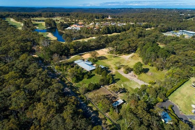 Picture of 83 Mallawa Road, DUFFYS FOREST NSW 2084